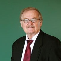 Harry Huebner