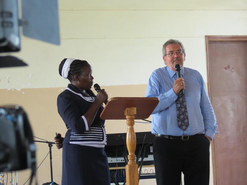 Alfred Neufeld - Renewal 2027 Kenya