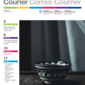 courier cover