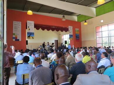 Renewal  2027 Kisumu Oscar