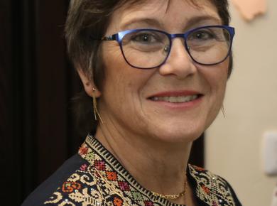 Shirley Redekop