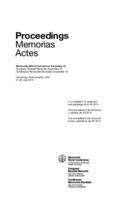 Proceedings book Part 1