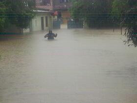 flood Nepal