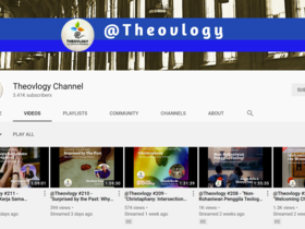 theovlogy videos